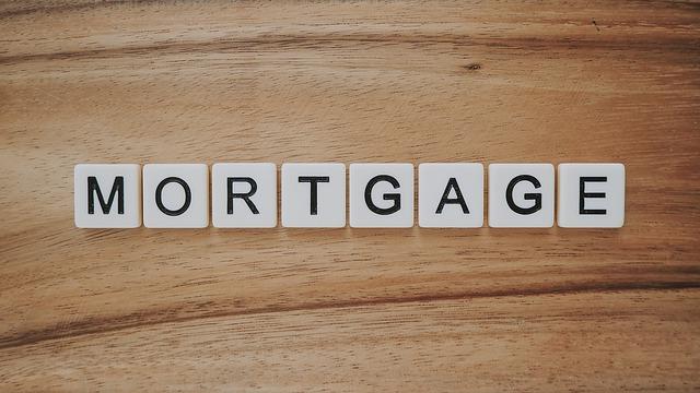 Steps to refinance a property