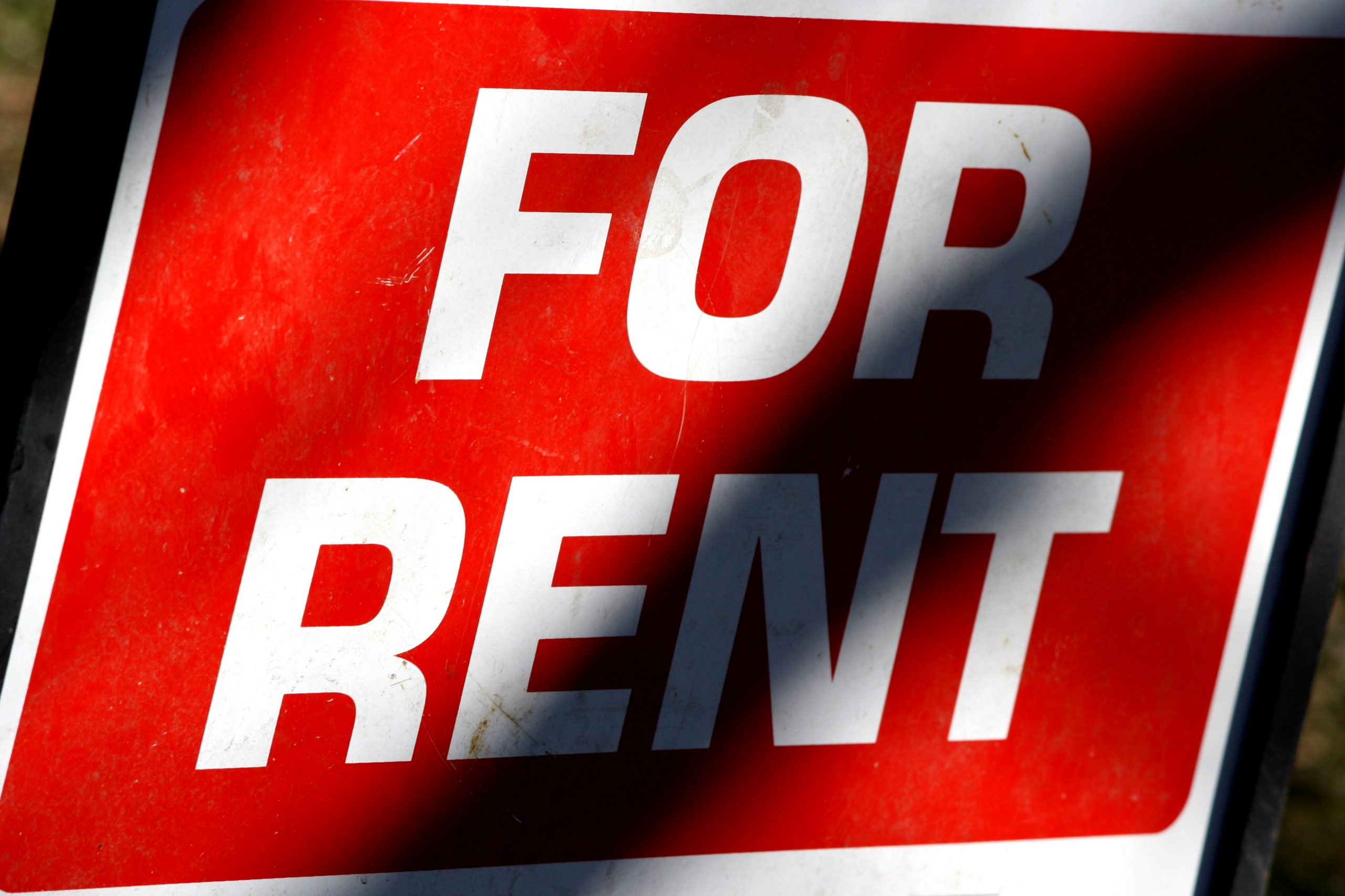 sell rental property